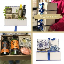 YEARLY SUBSCRIPTION GIFT PACK