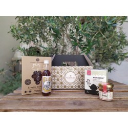 SUPERFOOD - SET OF 2 BOXES