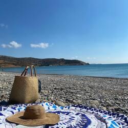 Chic Greek Holidays #nofilter #incrediblecrete  @chicgreekgifts
