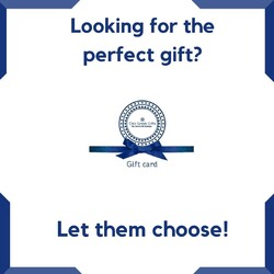 Looking for the perfect gift?  Well..Let them choose!  Gift cards are available in Chic Greek Gifts.  For more here: https://chicgreekgifts.com/12-e-shop?q=Categories-Gift%20Cards  #chicgreekgifts #wedelivergreece #giftcards